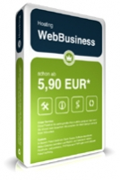 WebHosting Business