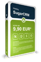 Get-a-Groupware SugarCRM