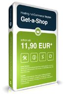 Get-a-Shop xt:Commerce Veyton