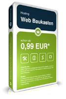 WEB.Baukasten